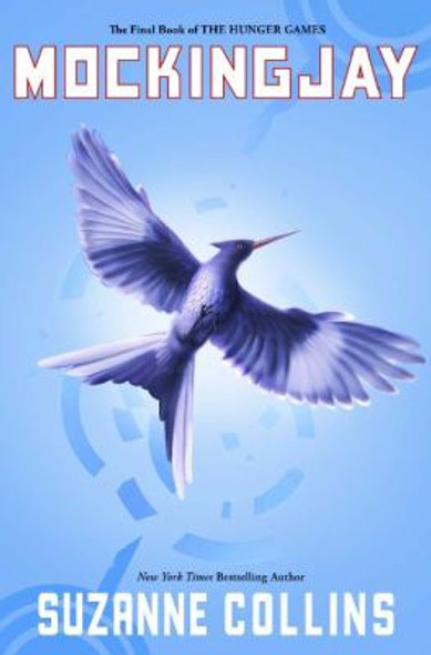 Mockingjay ( The Hunger Games, Book 3) Cover
