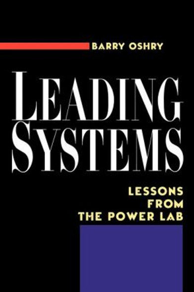 Leading Systems: Lessons from the Power Lab Cover