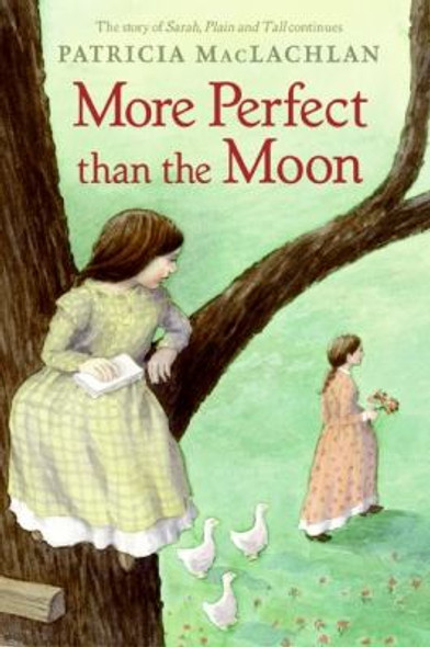More Perfect Than the Moon Cover