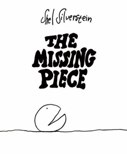 Missing Piece Cover