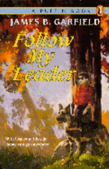 Follow My Leader Cover