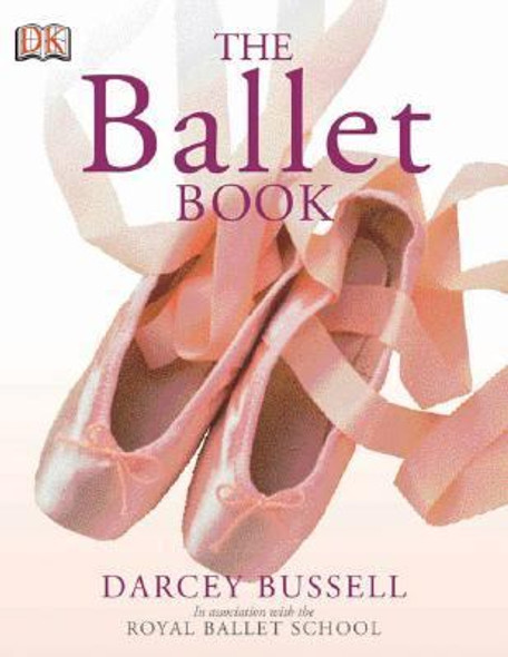 The Ballet Book Cover