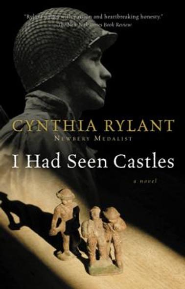 I Had Seen Castles Cover