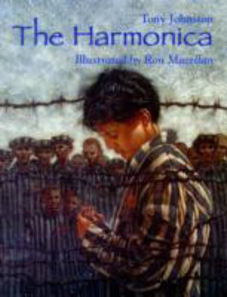 The Harmonica Cover