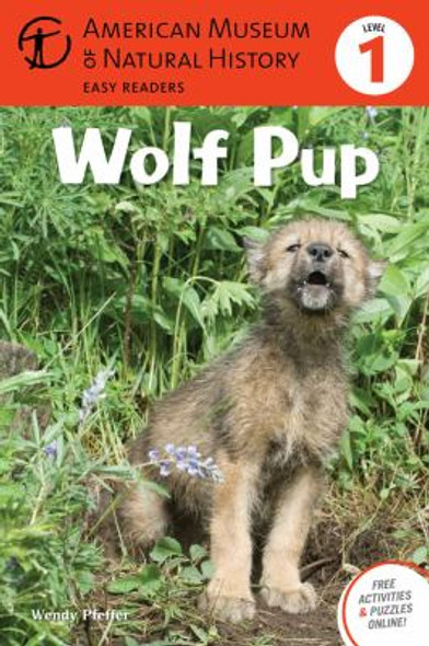 Wolf Pup Cover