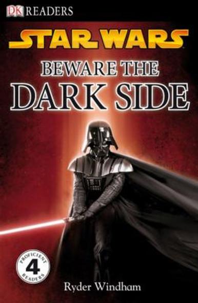 Beware the Dark Side Cover