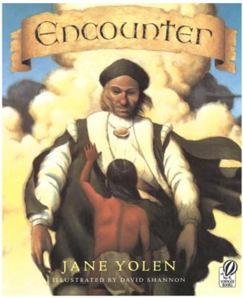 Encounter Cover
