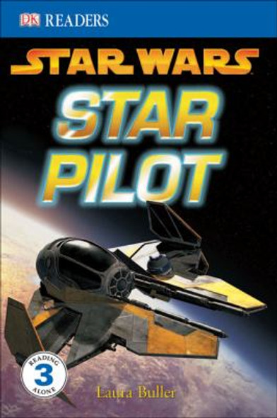 Star Wars: Star Pilot Cover