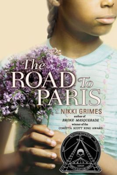 The Road to Paris Cover