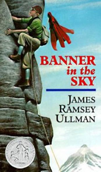 Banner in the Sky Cover