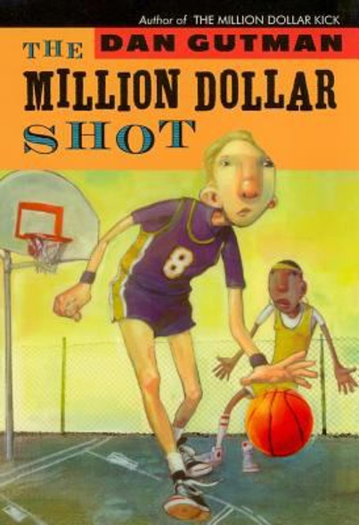 The Million Dollar Shot Cover