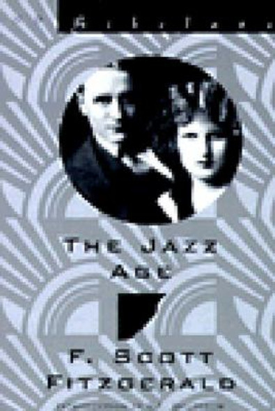 The Jazz Age Cover