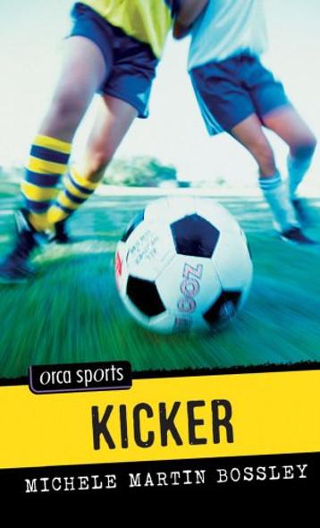 Kicker (Orca Sports) Cover