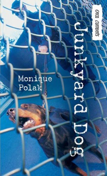 Junkyard Dog (Orca Sports) Cover