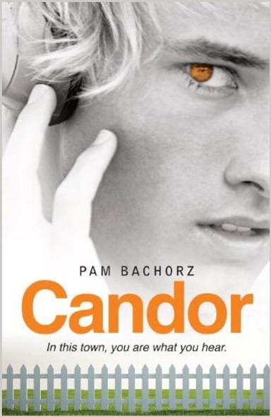 Candor Cover