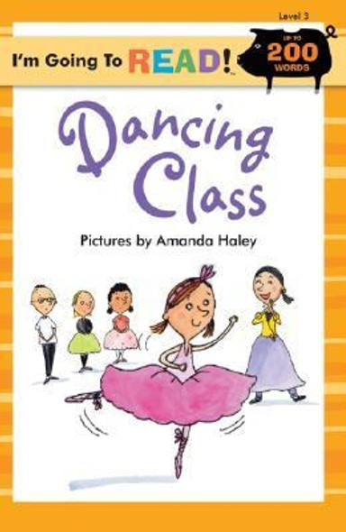 Dancing Class Cover