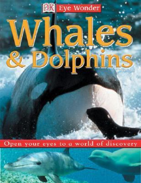 Whales and Dolphins Cover