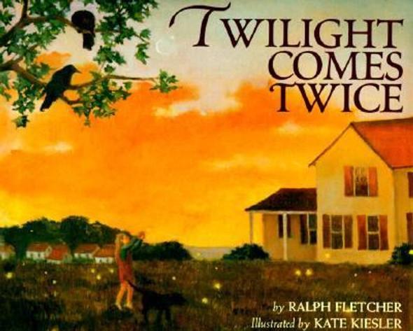 Twilight Comes Twice Cover