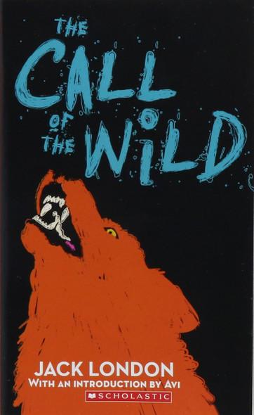The Call of the Wild (Scholastic Classics) Cover