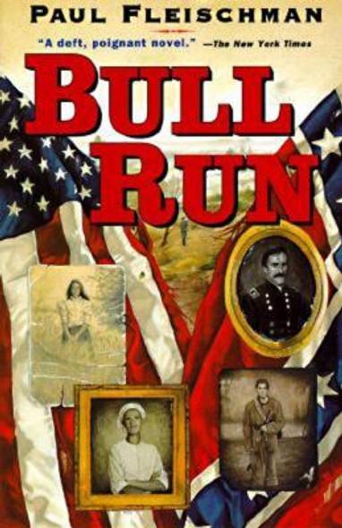 Bull Run Cover
