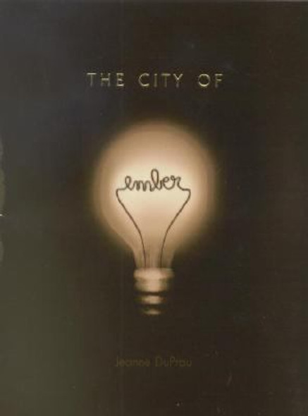 The City of Ember ( Book of Ember ) Cover
