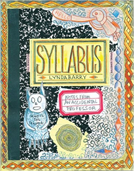 Syllabus: Notes from an Accidental Professor Cover