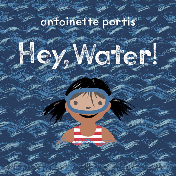 Hey, Water! Cover