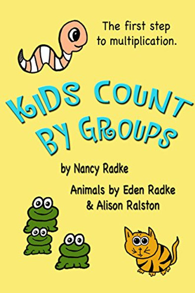 Kids Count by Groups Cover