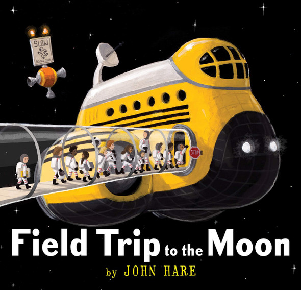 Field Trip to the Moon Cover