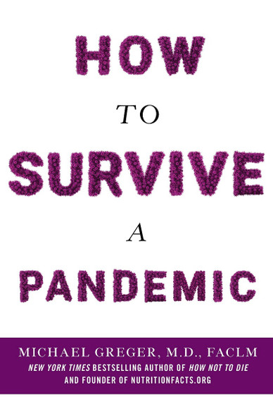 How to Survive a Pandemic Cover