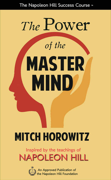 The Power of the Master Mind Cover