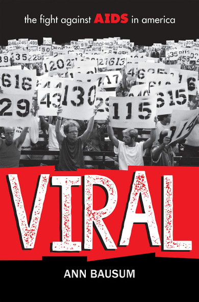 Viral: The Fight Against AIDS in America Cover