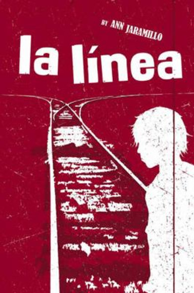 La Linea: A Novel Cover