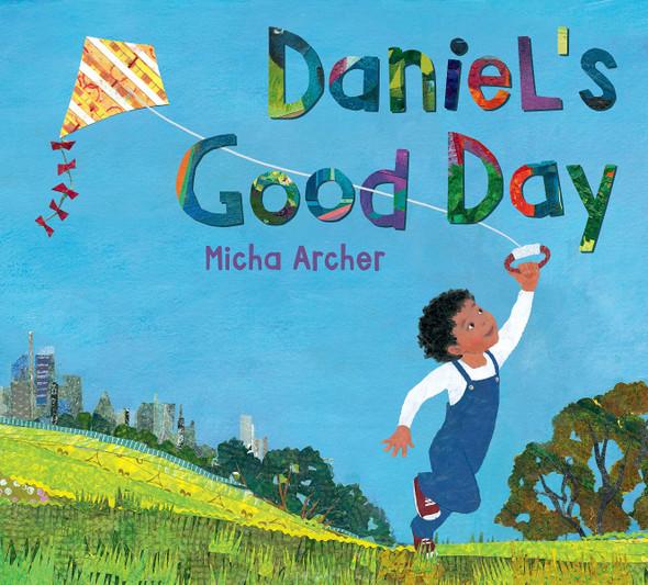 Daniel's Good Day Cover