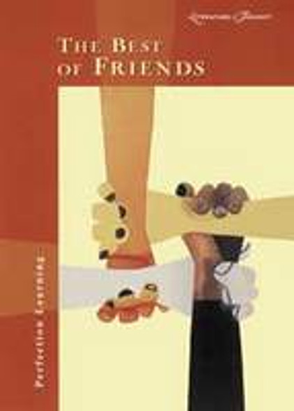 The Best of Friends Cover