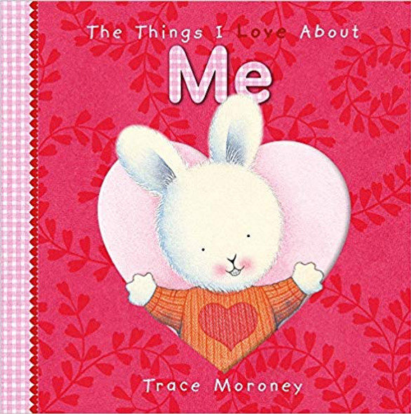 The Things I Love about Me Cover