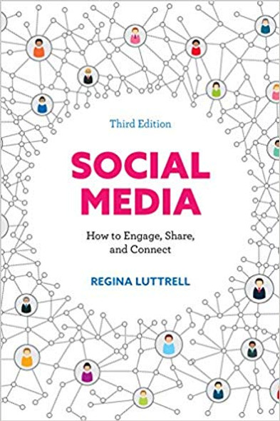 Social Media: How to Engage, Share, and Connect Cover