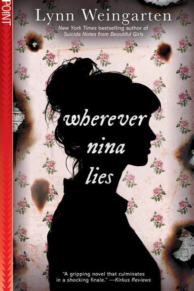 Wherever Nina Lies Cover