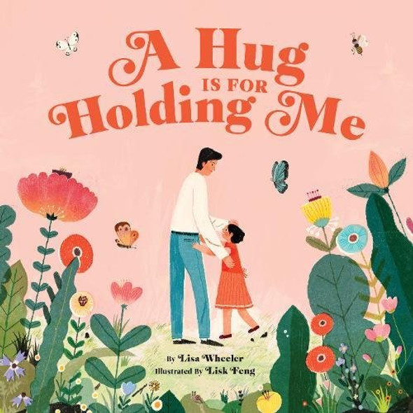 A Hug Is for Holding Me Cover