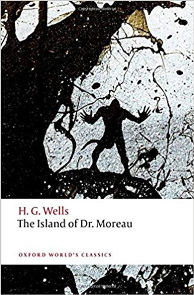 The Island of Doctor Moreau (Oxford World's Classics) Cover