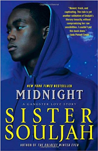 Midnight: A Gangster Love Story ( Midnight #1 ) Cover