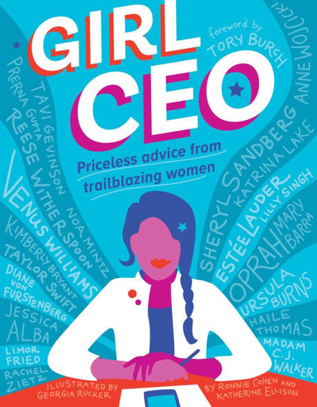 Girl Ceo (Generation Girl) Cover