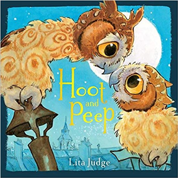 Hoot and Peep ( Hoot and Peep ) Cover