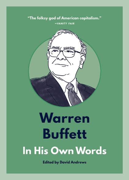 Warren Buffett: In His Own Words Cover
