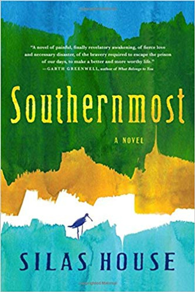 Southernmost Cover