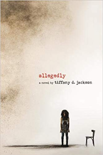Allegedly Cover