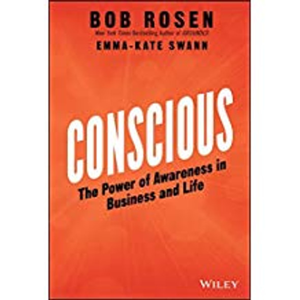 Conscious: The Power of Awareness in Business and Life Cover