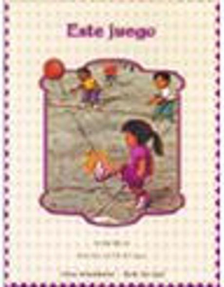 Este Juego ( Dominie Libros Carrusel ) Cover