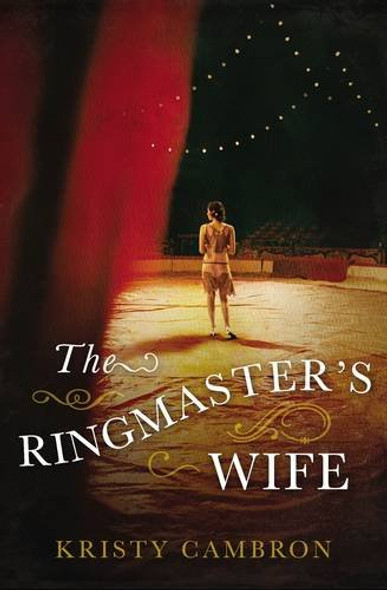The Ringmaster's Wife Cover