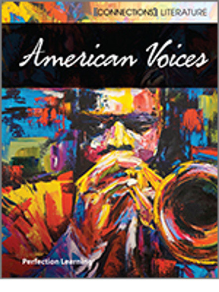 American Voices Cover